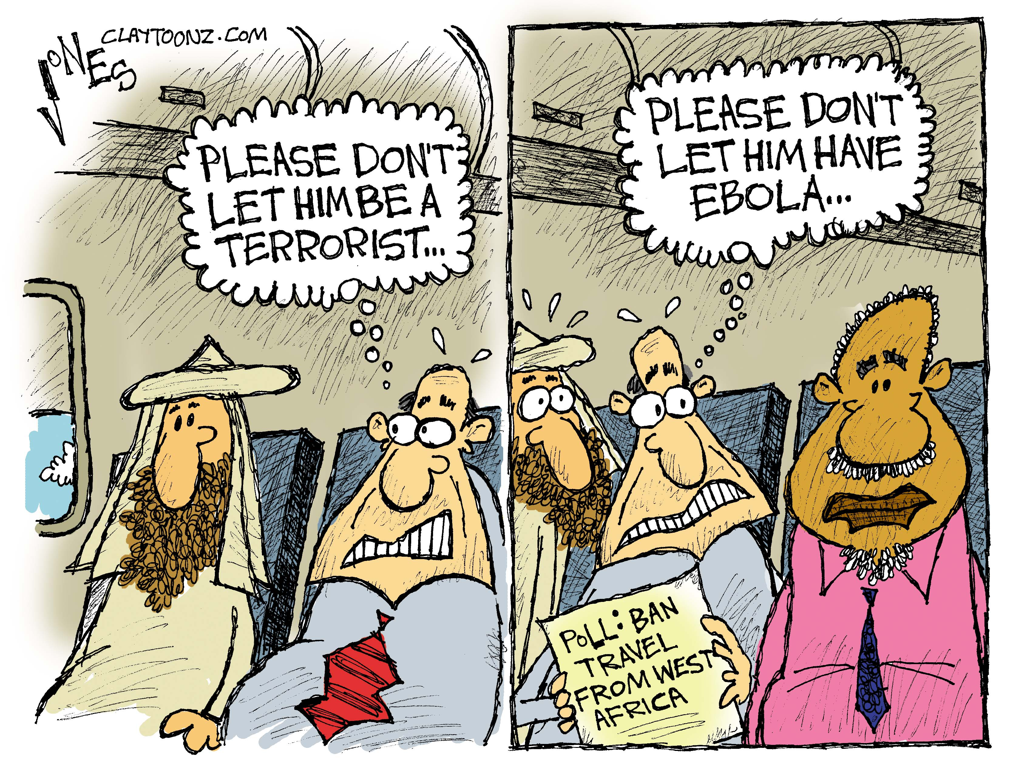 How Is Travel Ban Affecting Us Tourism