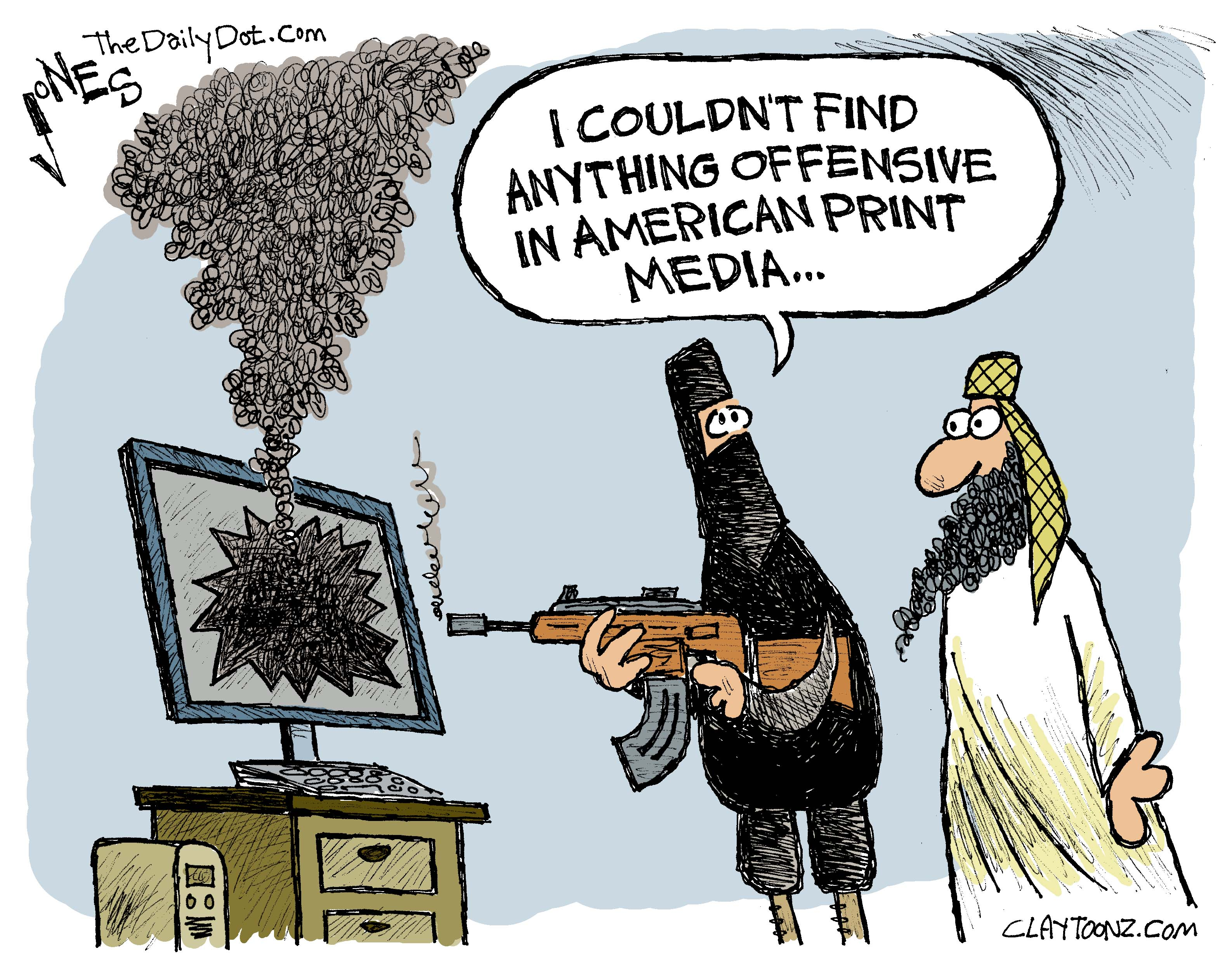 "media and terrorism Free essay: ""if the media were not there to report terrorist acts and to explain their political and social significanceterrorism as such would cease to."