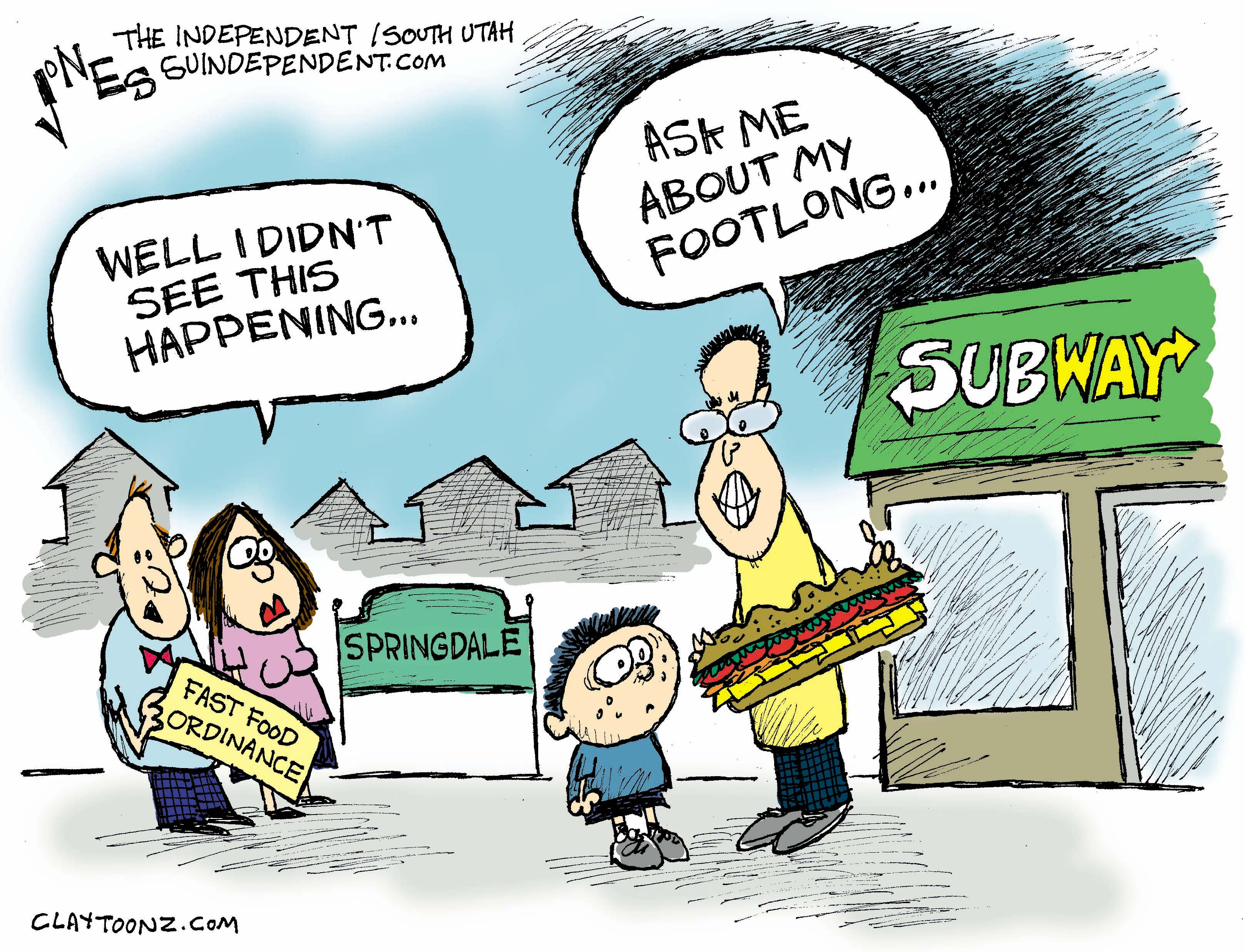Subway  Claytoonz-5138