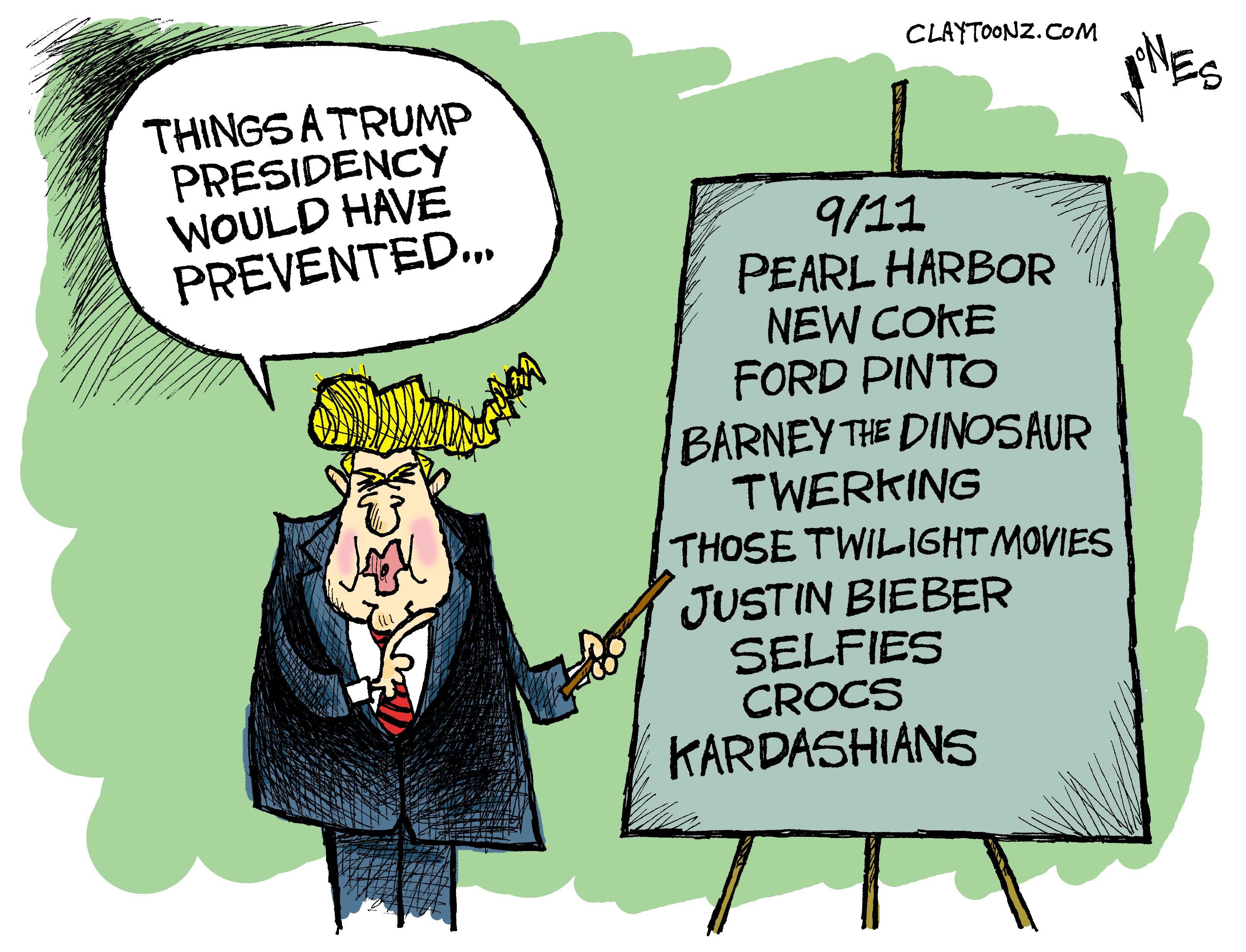 Donald Trump Political Cartoons 11 9 - Wiring Diagrams •