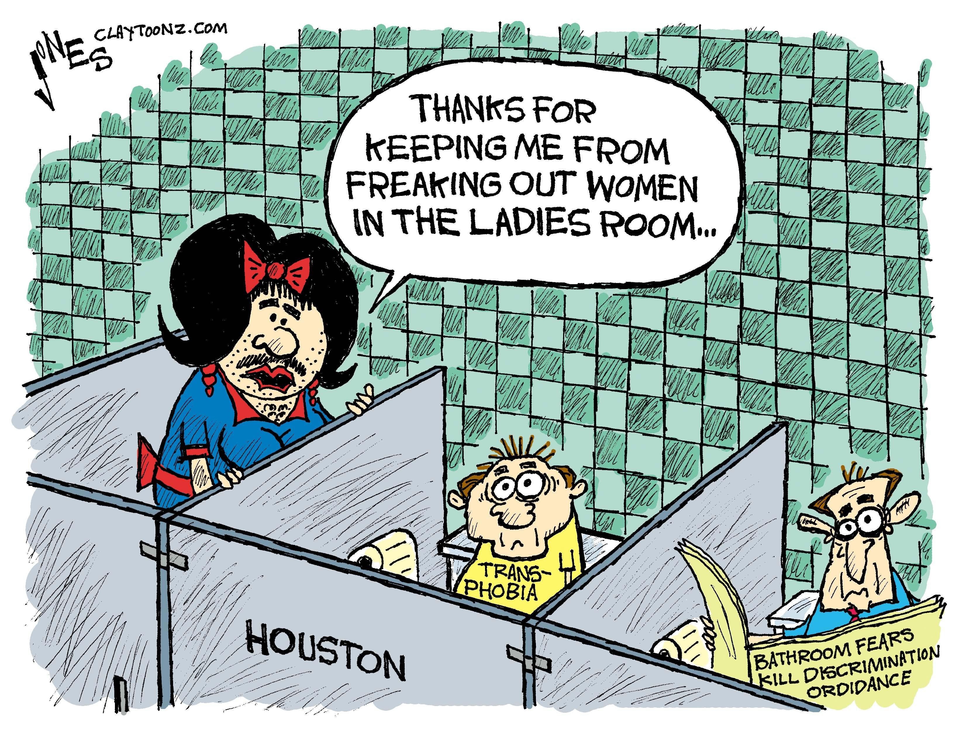 Transgender bathroom cartoon-6819