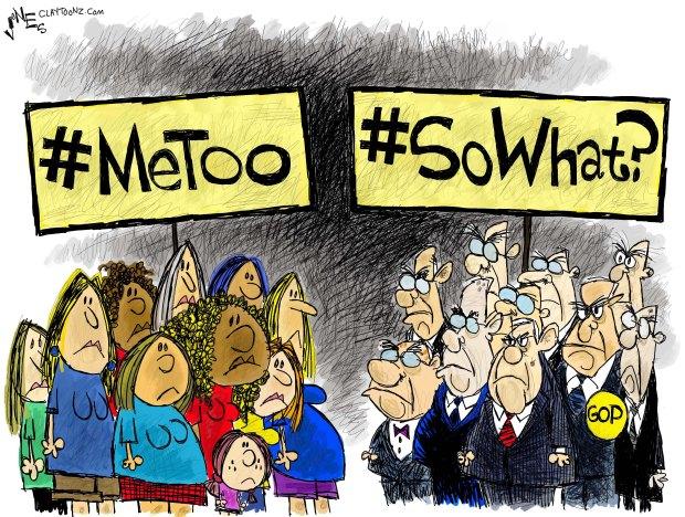 Image result for political cartoons supreme court justice funny kavanaugh