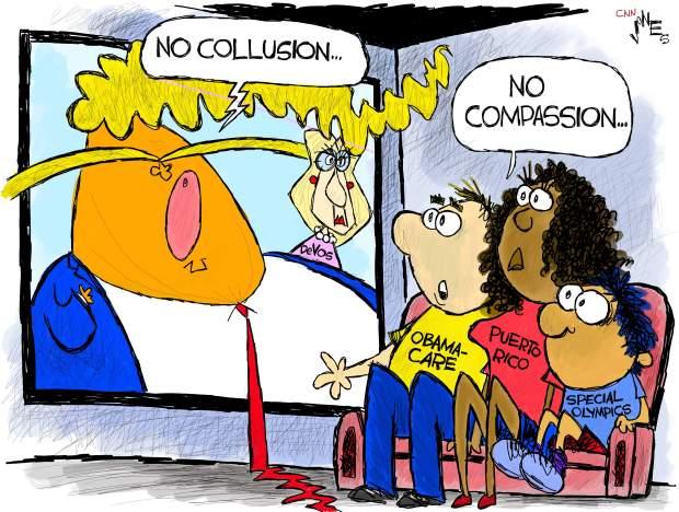 Obamacare | claytoonz