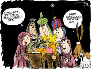 Evangelicals   claytoonz