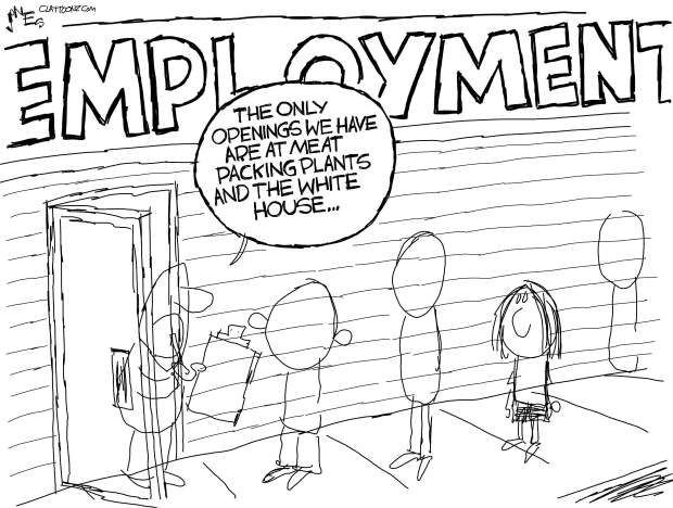 employmentline